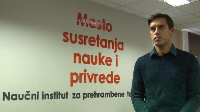 """Međunarodni kongres """"Tehnologija, kvalitet i bezbednost hrane"""" u Novom Sadu"""