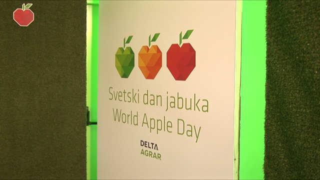 Vesti - Najavom proizvodnje nove klupske sorte Delta Agrar obeležio Svetski dan jabuka!