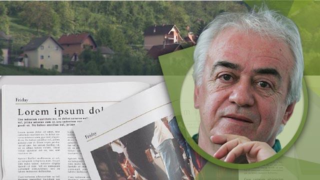 Selo i poljoprivreda u medijima - da li ima pravih informacija?