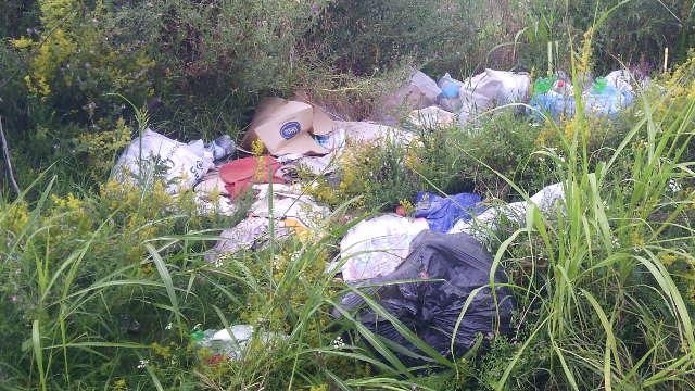 Kako rešiti problem odlaganja poljoprivrednog otpada?
