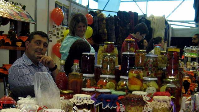 Posetioci kragujevačkog Sajma turizma više zainteresovani za zimnicu nego za aranžmane