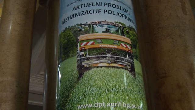 """Otkrivamo vam koji su """"Aktuelni problemi mehanizacije poljoprivrede - 2016"""""""