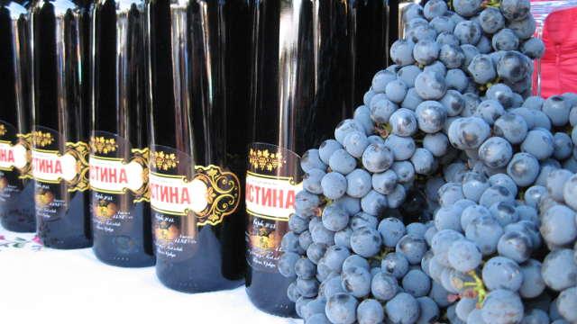 Nov projekat šumadijskih vinara - Stvaramo vino podneblja!