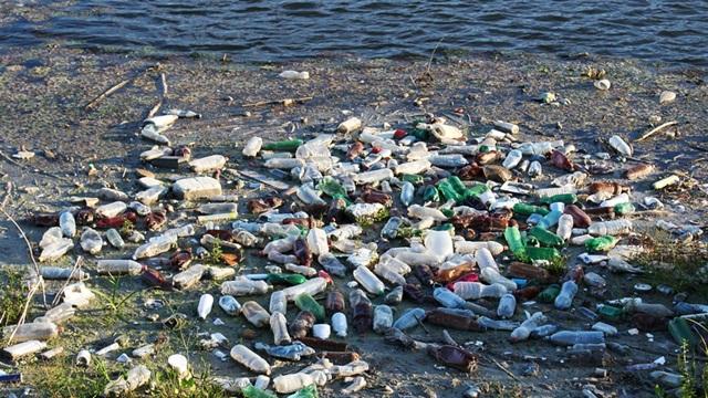 Koliko vodimo računa o zagađenju vode?