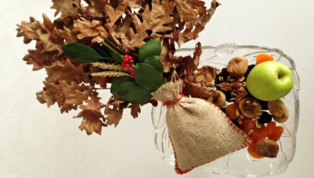 U susret praznicima - pravoslavni običaji za Badnji dan i Božić