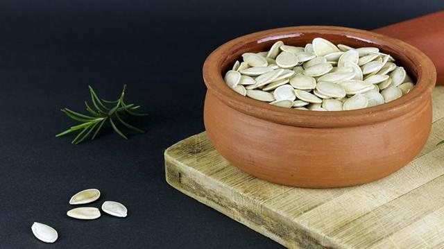 Evo zašto je zdravo jesti bundevino seme