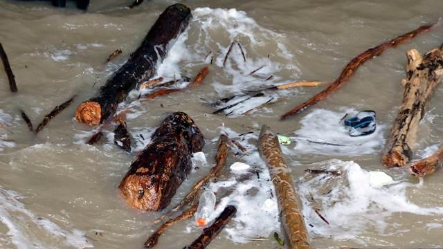 Srbija prečišćava samo 8% otpadnih voda