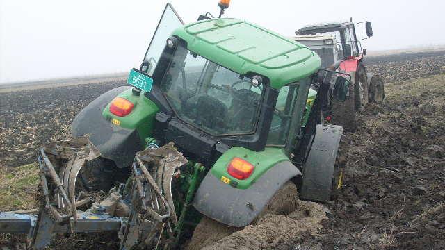 Koji problemi muče mala poljoprivredna gazdinstva?