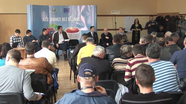 Forumi o ruralnom razvoju u 10 opština u BiH