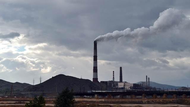 Srbi udišu najzagađeniji vazduh u Evropi!