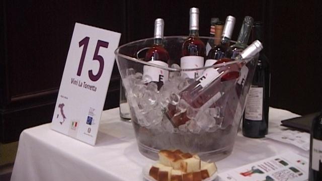 Impresivan ukus vina sa juga Italije od sada i na vašim trpezama