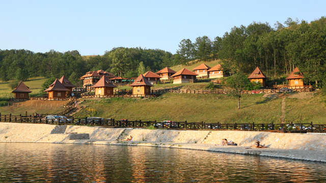 Eko selo Koštunići – najbolje iz prirode za odmor, rekreaciju i zdravlje