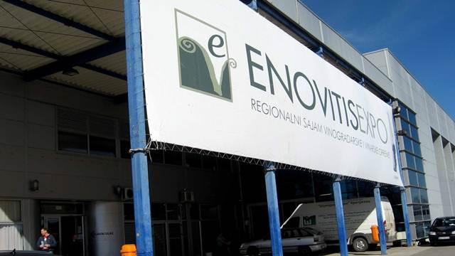 Na sajmu Enovitis saznali smo šta je arapska guma i za šta se koristi