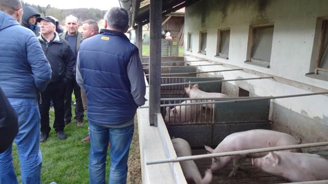 Mitrovački farmeri u studijskoj poseti Austriji