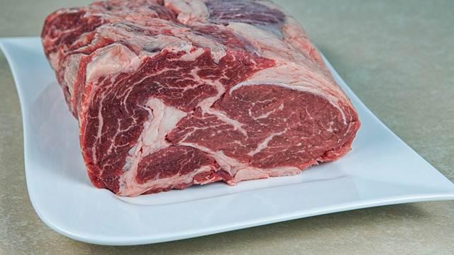 Govedina iz Brazila lošeg kvaliteta - Srbija nije uvozila ovo meso