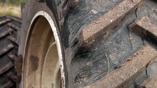 Evo šta sve treba da ima dobra traktorska guma