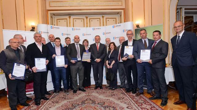 Poljoprivredna platforma AgriSens dobitnik nagrade za investiciju godine