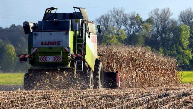 Modernizacija poljoprivrednog gazdinstva – suvišan rizik ili profit?
