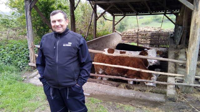 Proizvodnja mleka - težak posao, ali sa sigurnom zaradom