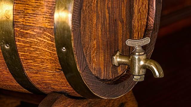 Ovo je vinar koji više voli da pravi pivo