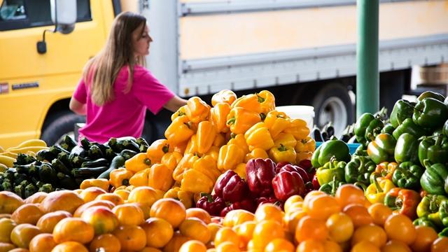 Koliko je kvalitetna hrana koju jedemo?