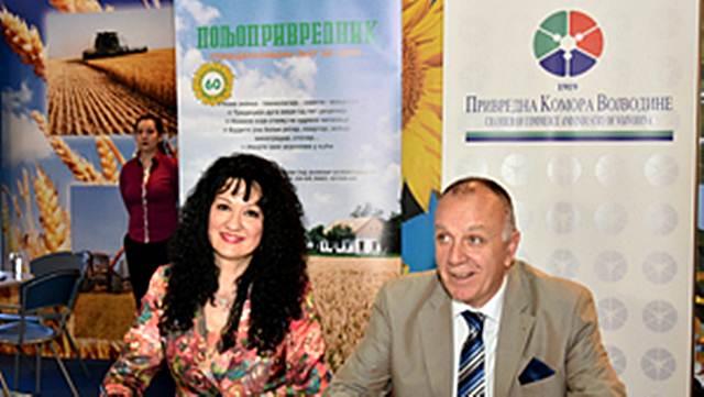 PKV i časopis Poljoprivrednik ozvaničili saradnju