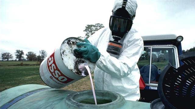 Zlatna pravila za bezbedno rukovanje pesticidima