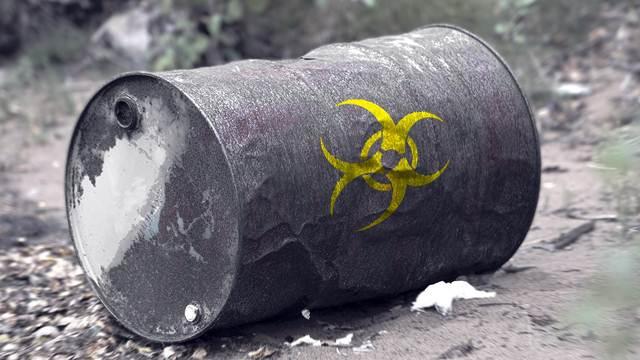 Blizu smo rešenja problema upravljanja opasnim otpadom