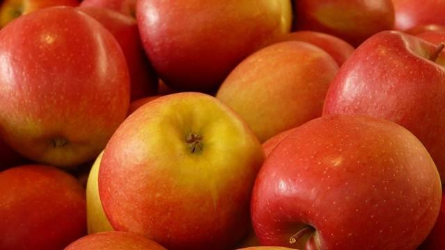 Pooštrava se kontrola jabuka, govedina od kraja juna na tržištu