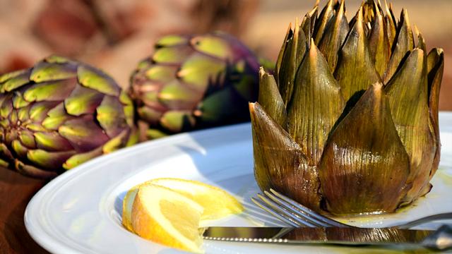 6 razloga da uvrstite artičoku u vašu ishranu