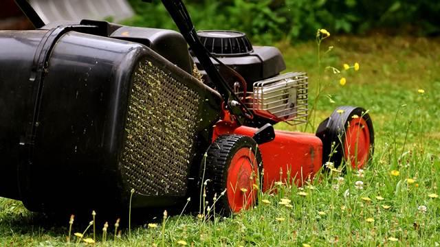 Košenje trave: Savršeni travnjak u samo 7 koraka
