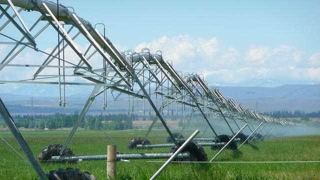 U Srbiji se navodnjava svega 3% poljoprivrednog zemljišta