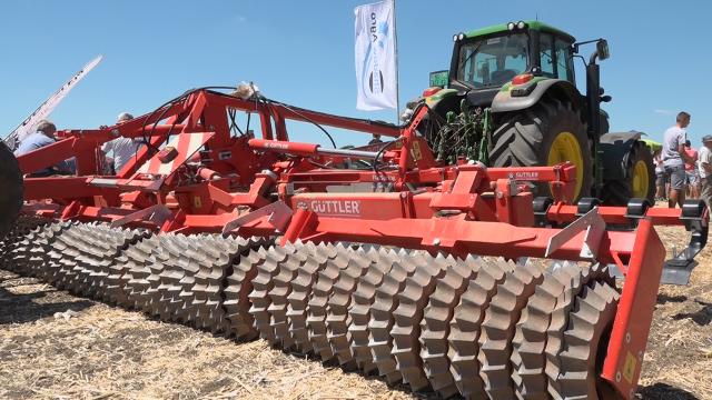 13. SPIT u Kaću: Pravi je trenutak da razmislite o kupovini novog traktora