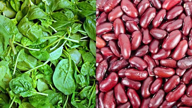 10 biljaka izuzetno bogatih gvožđem koje možete gajiti u vašoj bašti