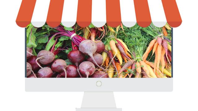 Kako da prodate poljoprivredne proizvode preko interneta