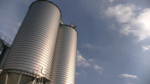 Skladištenje žitarica je od krucijalnog značaja za kvalitet