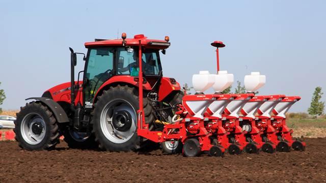Za svakog poljoprivrednika: Kako rade Kverneland priključne mašine