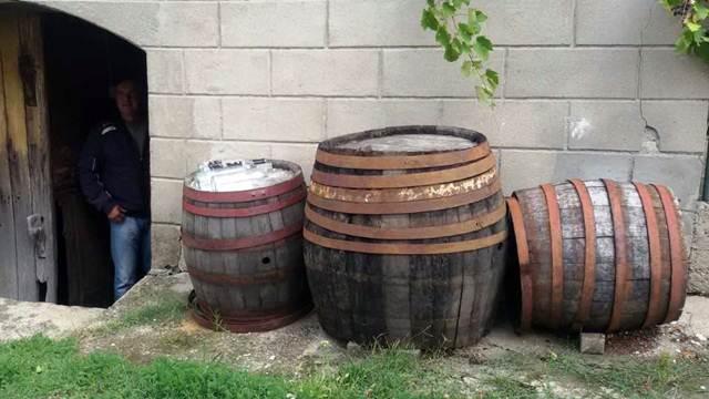 Domaće vino sve traženije - Svake godine proda se flaša više