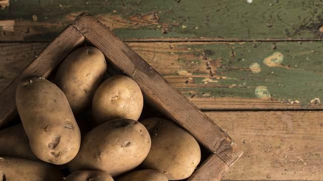 Norvežani drastično smanjili potrošnju krompira