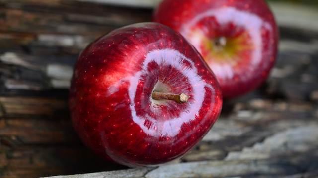 Voskiranje voća i povrća štiti plodove od propadanja