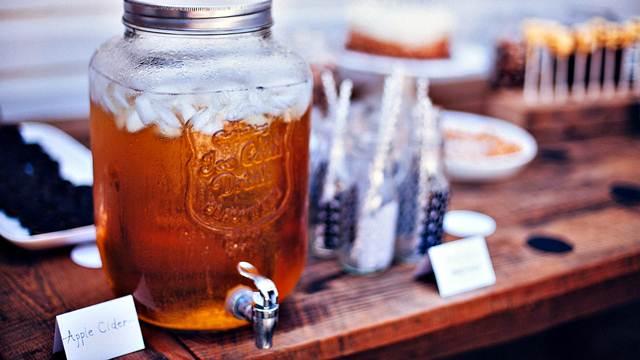 Cider od jabuke - idealan napitak za kišne jesenje dane