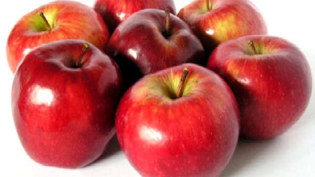 Kako su ove godine rodile jabuke