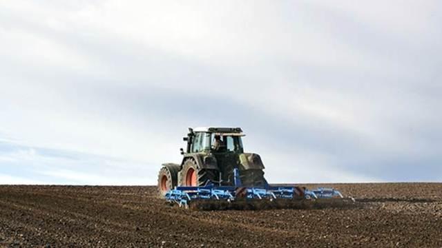 Besplatno seme za rešavanje posledica suše