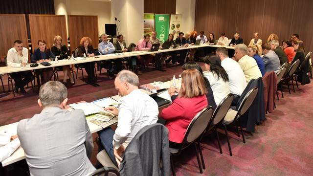 Unapređenje ruralnog razvoja na zapadnom Balkanu