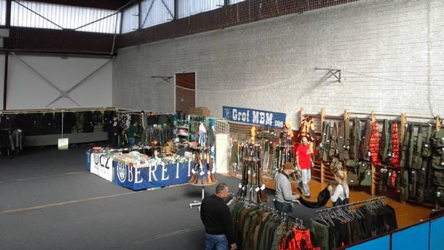 Nove ponude na sajmu lova, ribolova i seoskog turizma