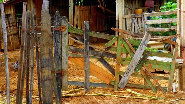 Zbog lošeg kvaliteta života na selu stanovništvo odlazi