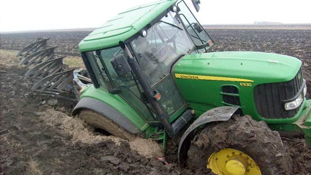 U poljoprivredi najviše fatalnih povreda na radu
