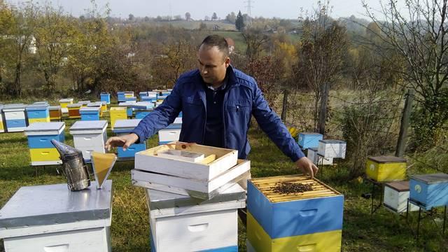 """Lepo i korisno: """"Ljubav prema pčelama rodila se na fakultetu"""""""