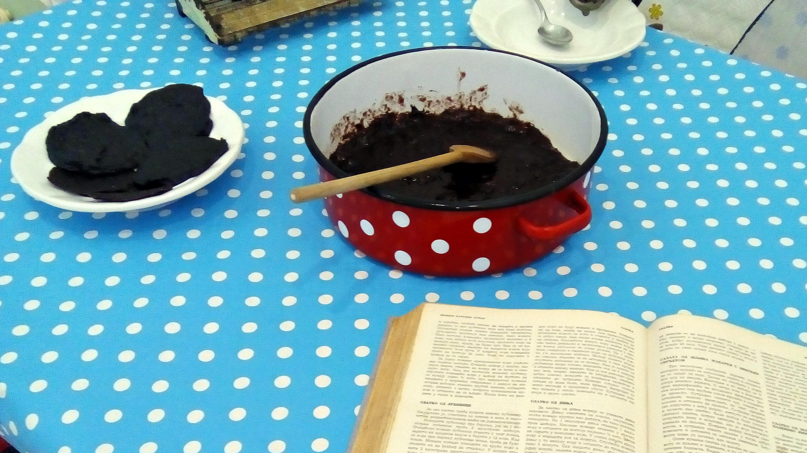 Recept za pravi šljivani kolač - Vratite ukus zaboravljenim poslasticama