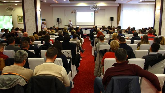 Održan peti zimski seminar kompanije Agromarket